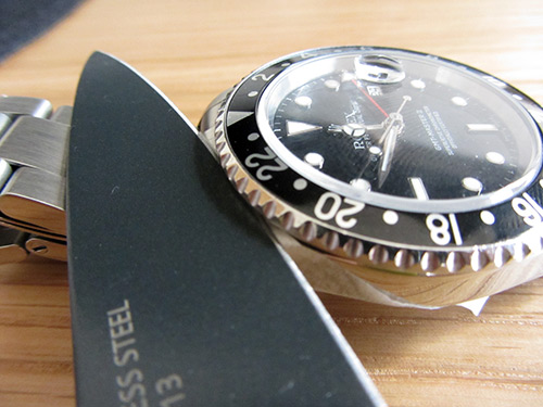 Reverse Due Date >> How To Remove Rolex Bezel | The Watch-Collector Leeds