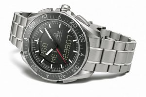 Esa & Omega A watch for the Astronauts