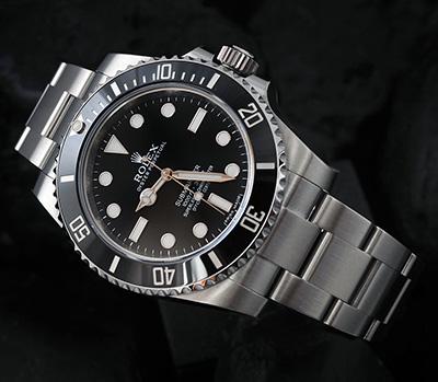 Vintage watch buyer