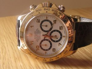 The Rolex Zenith Daytona 16523 One of the Best !