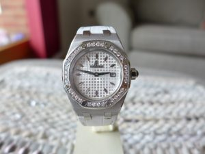 Audemars Piguet Lady Royal Oak 67651