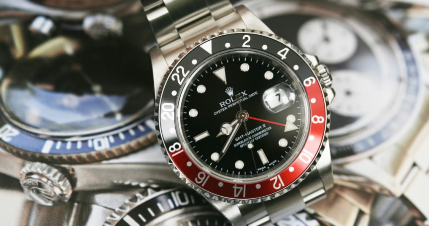 The 10 most expensive Rolex's Made !