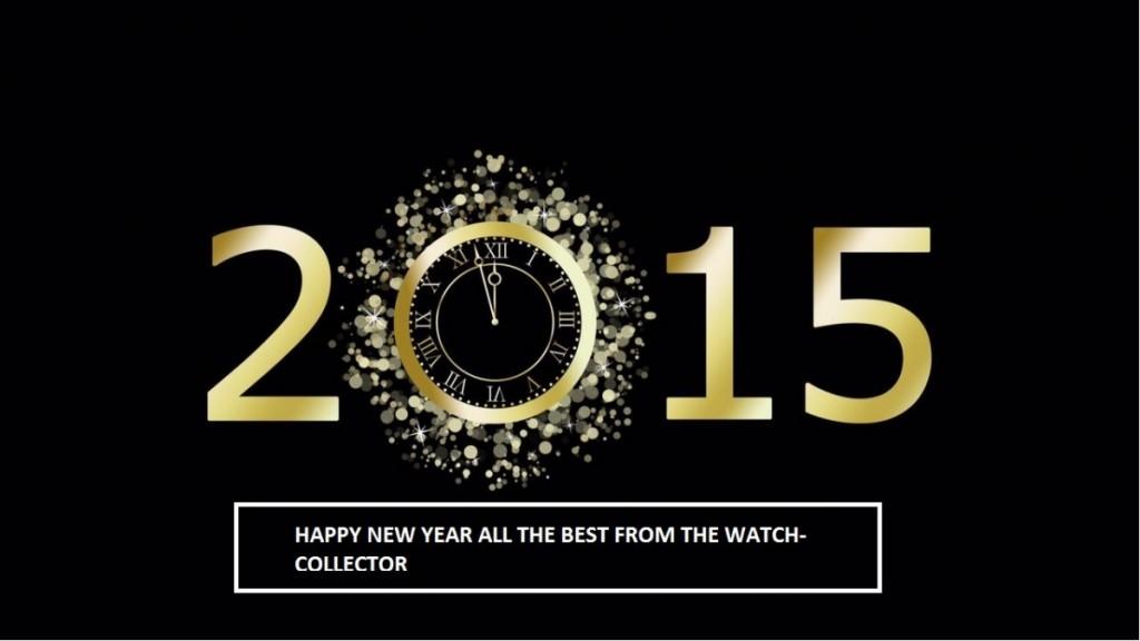 Happy new Year 2015 !!