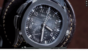 Talking Watches With Raul De Molina by Hodinkee