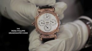 The 175th Anniversary Collection Patek Philippe Grandmaster Chime