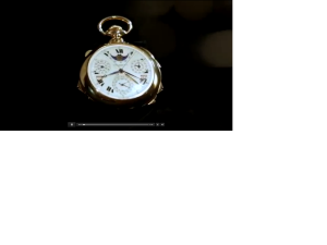 Patek Most Expensive Complicated Pocket watch ever!!