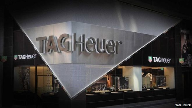 Tag Heuer cuts jobs as Watch market Slows down !!