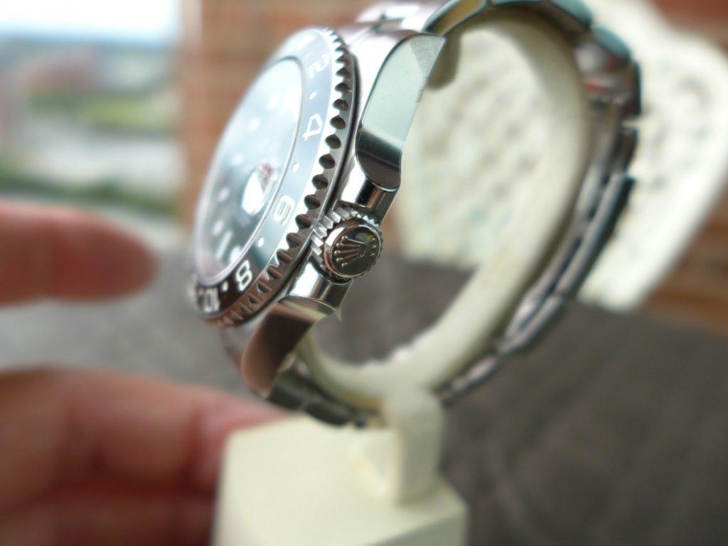 Rolex Gmtmaster 2