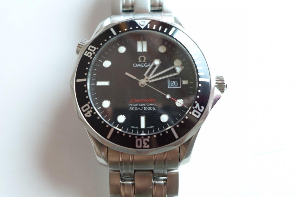 Omega Seamaster Pro 212.30.41.61.01.001