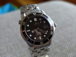 Omega Seamaster Pro 300M Co-axial