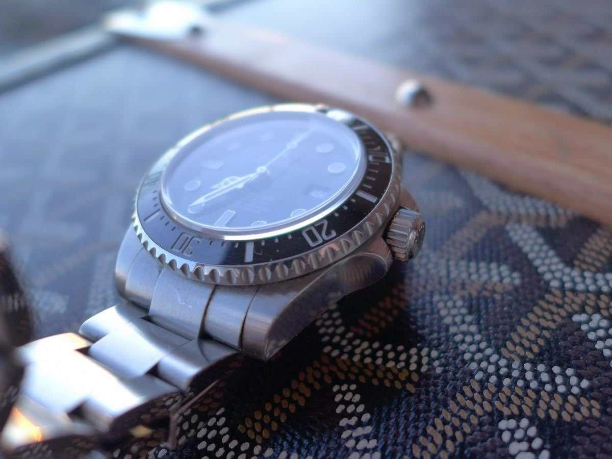 Sell My Watch, Rolex, Online? The Full Run Down