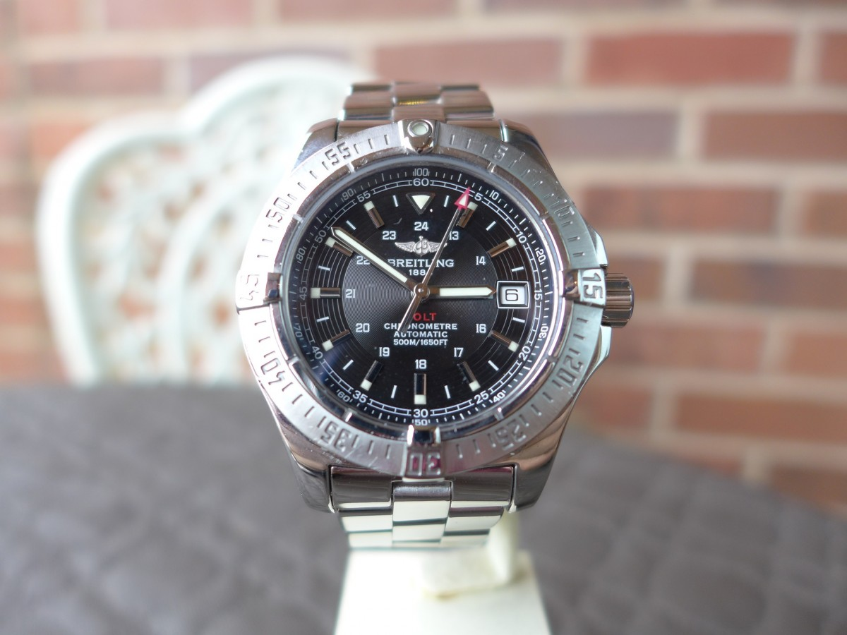 Breitling Colt A17380 Automatic