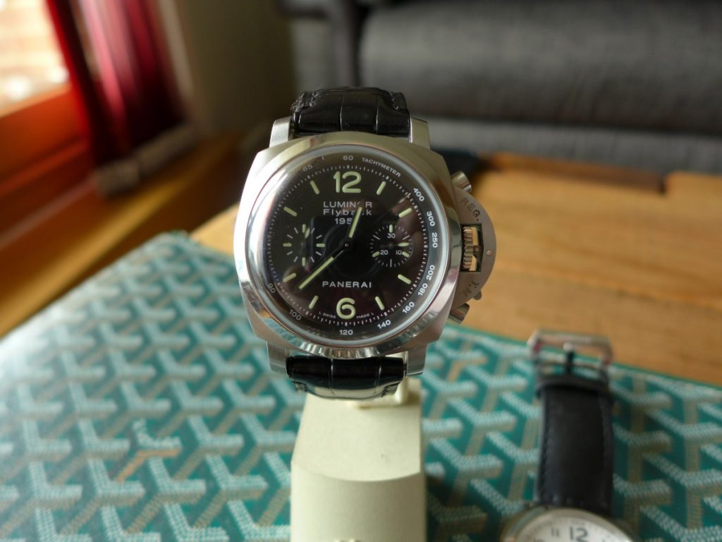 price your Panerai 212