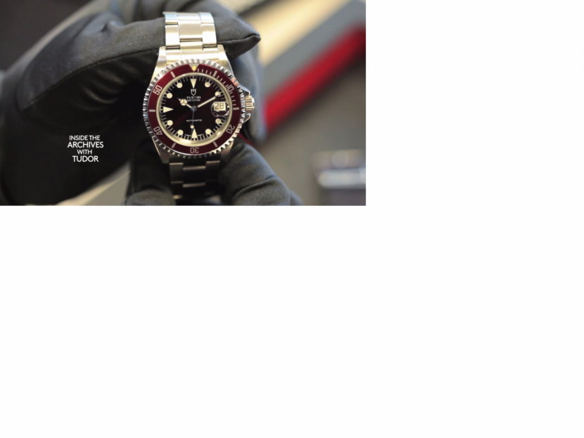 Buy My Vintage Tudor