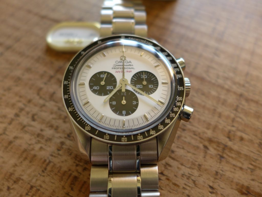 Omega speedmaster apollo 35th Anniversary