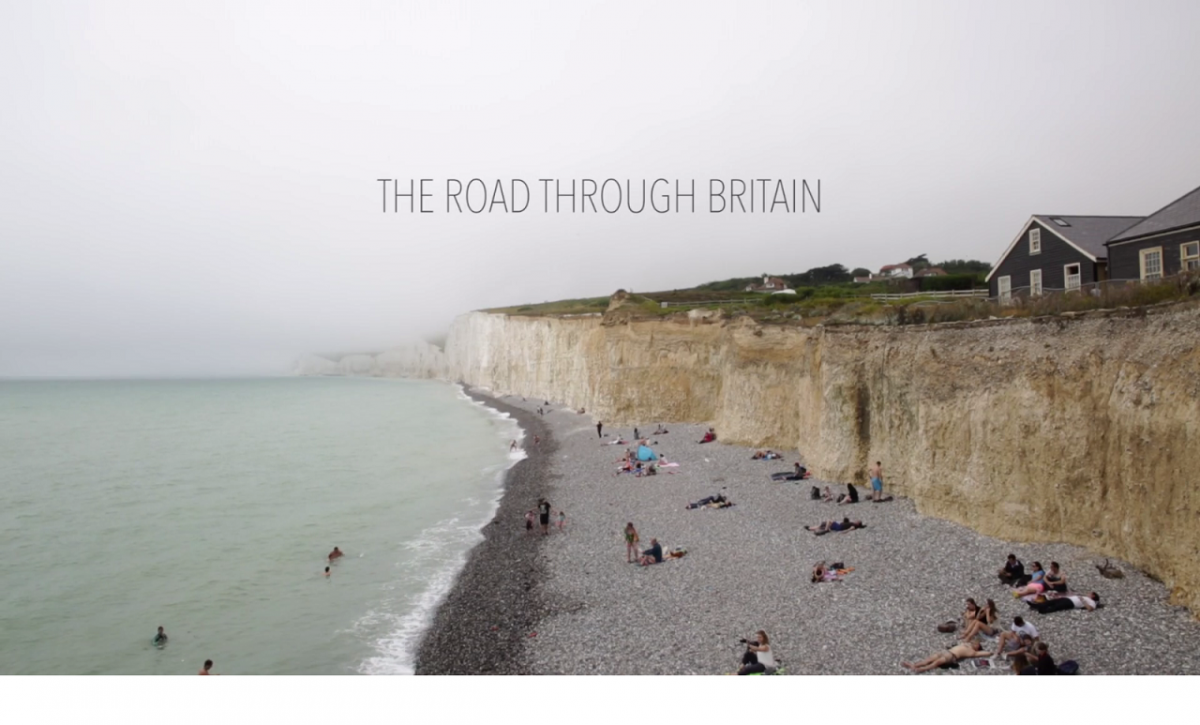 The Road Through Britain Watchmakers