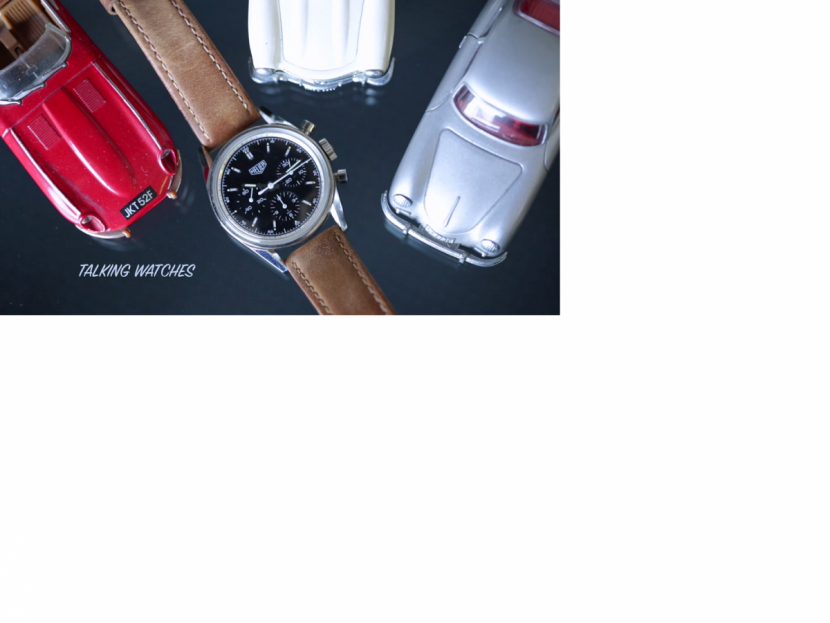 Sell your heuer