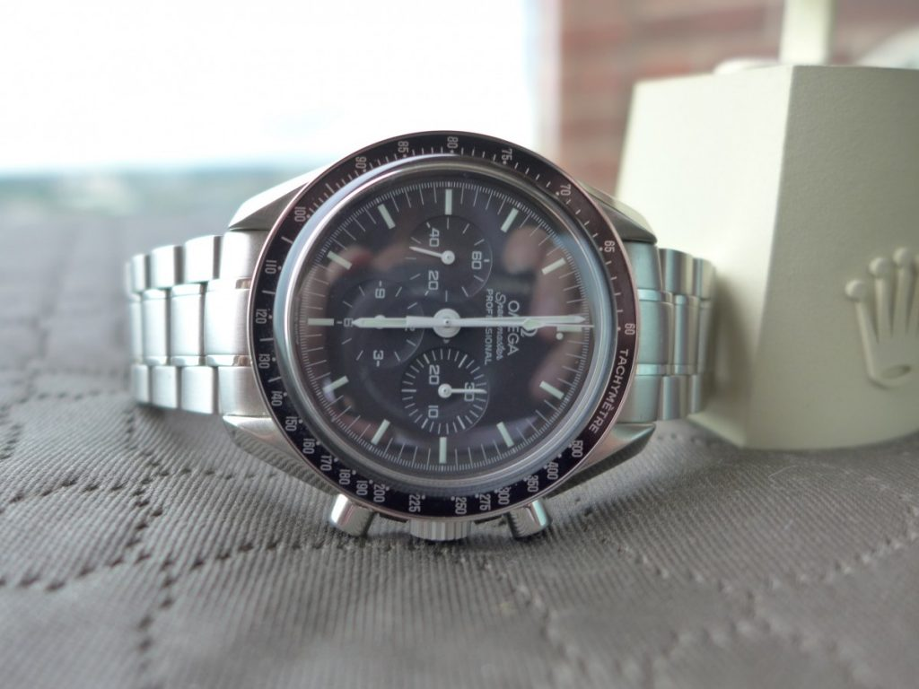 selling my Omega