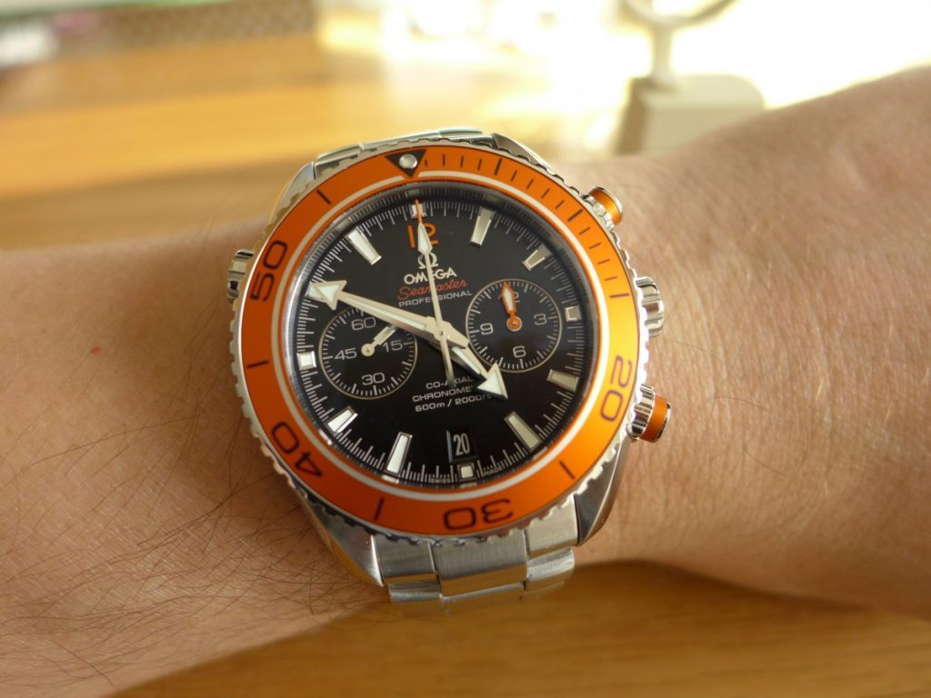 where to sell my omega