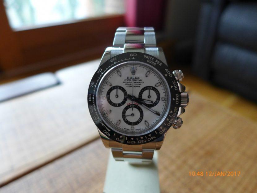sell Rolex 116500LN