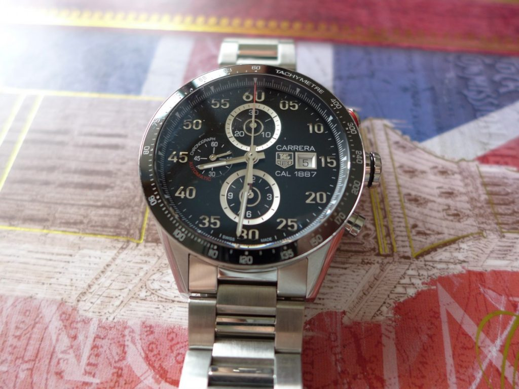 price tag heuer