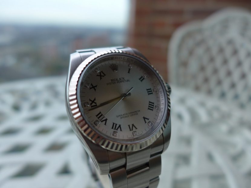 Price Rolex Datejust