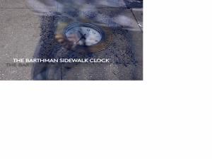 Story Behind The New York Sidewalk Clock