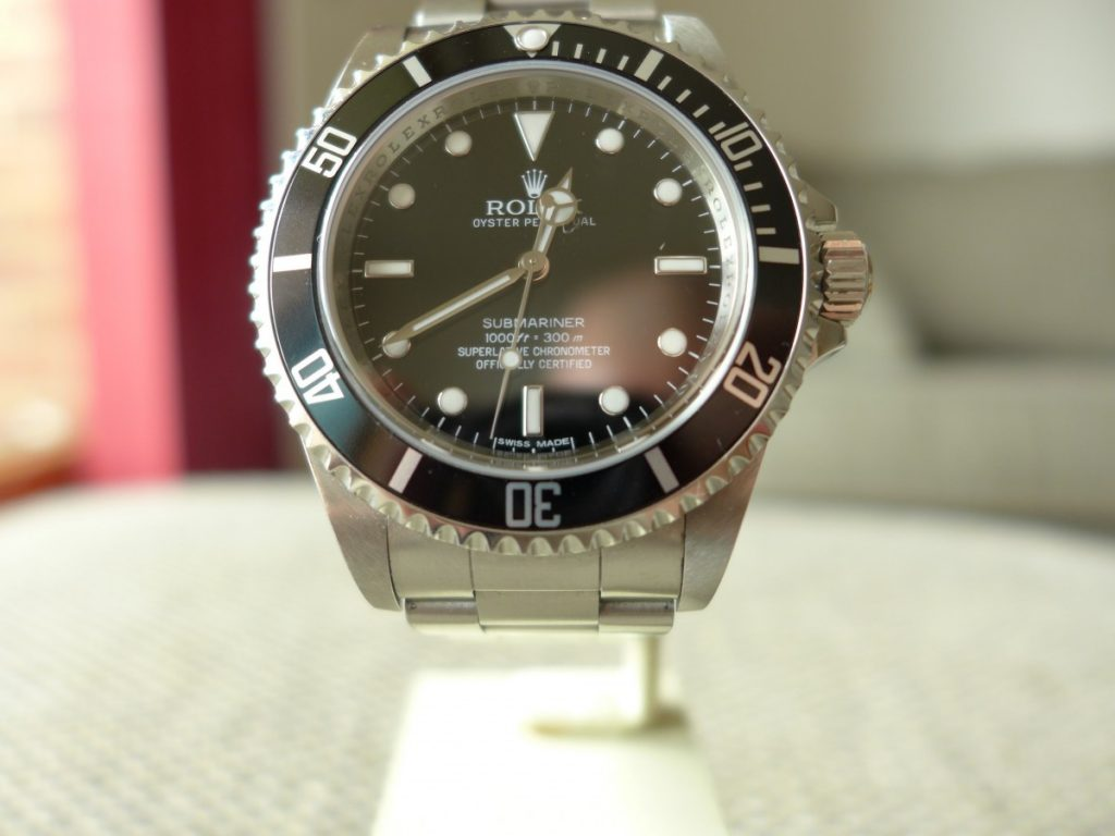 sell Rolex Submariner