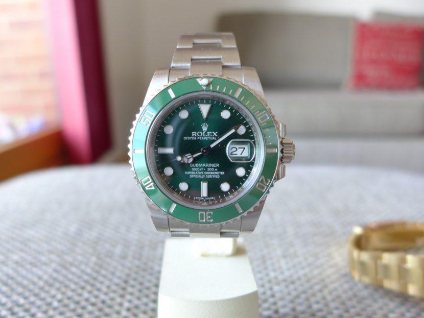 purchase my Rolex