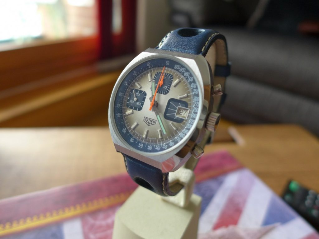 price my heuer