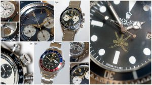 Phillips: Hong Kong Vintage Watch Auction
