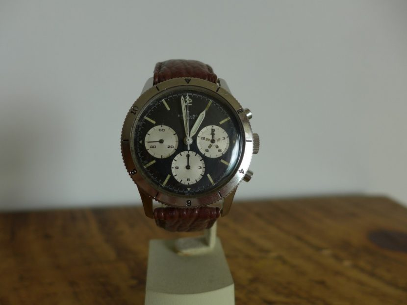 vintage Breitling watch buyer