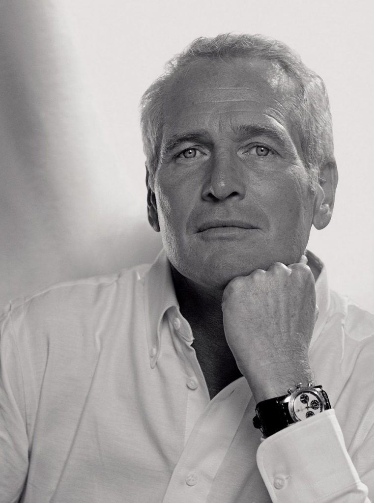 Paul Newman The Legend
