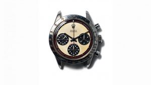 The Paul Newman Daytona 6239 Found