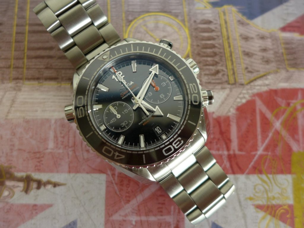 sell your Omega in Yorkshire