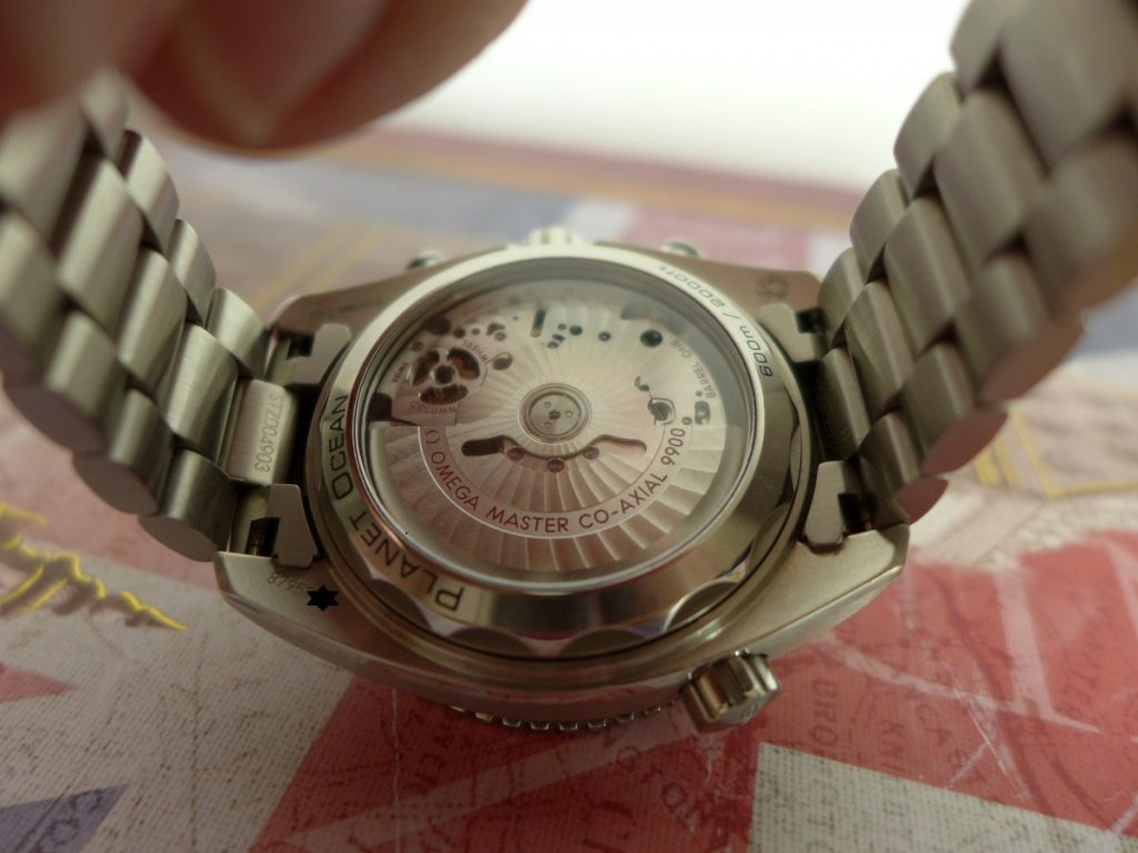 sell your vintage Omega in Mancheste