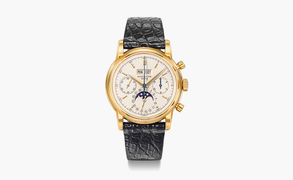 How to sell my Patek Philippe