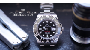 The Rolex Sea Dweller 126600 By Hodinkee