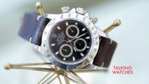 Talking Watches With John Edelman
