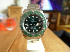 sell my rolex 116610lv