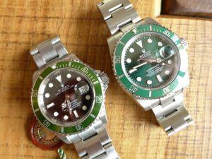 Rolex 16610Lv Rolex 116610LV