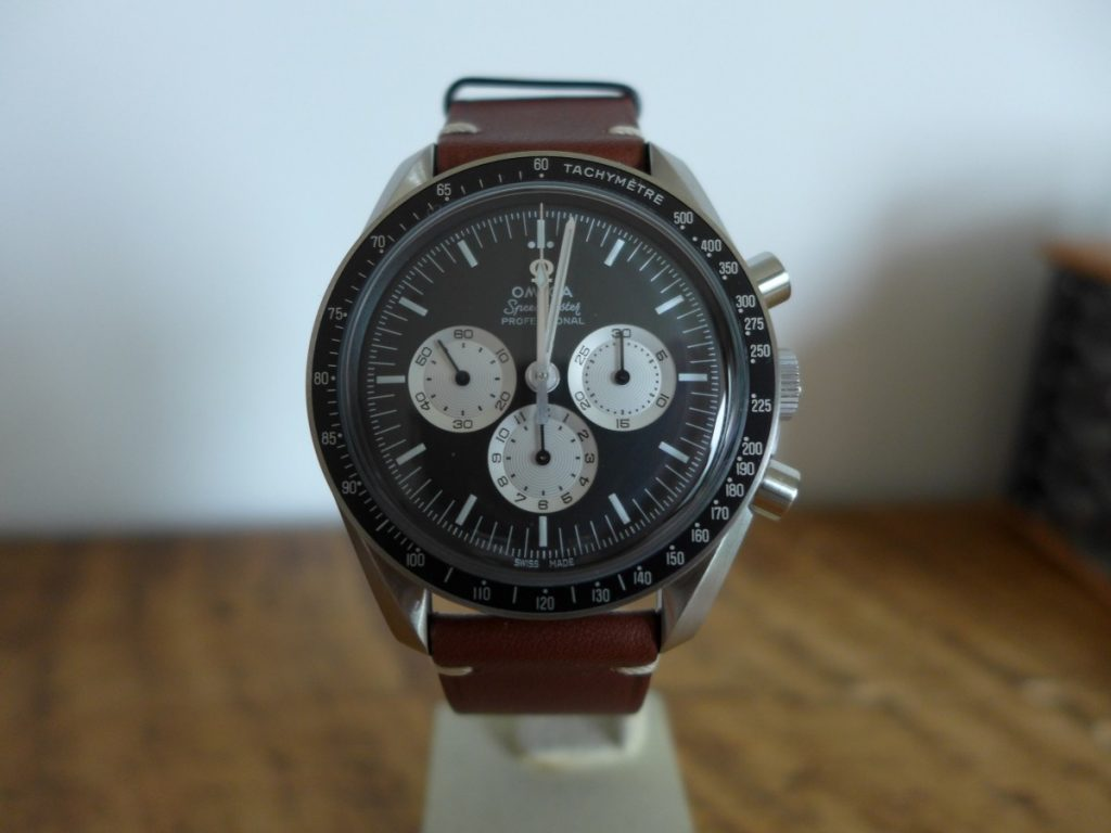 selling your speedmaster