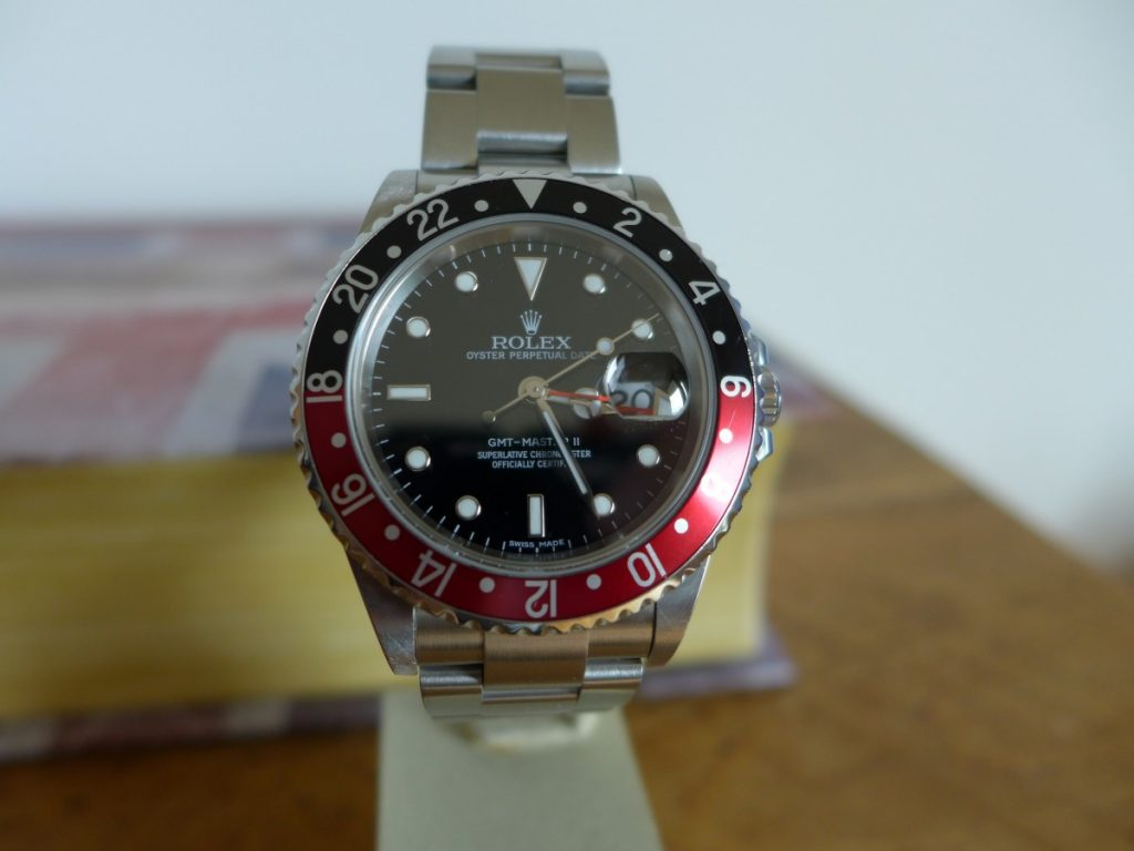 Sell your Rolex today for instant cash in Yorkshire