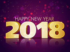 Happy New Year 2018 Some Watches Created a Buzz 2017