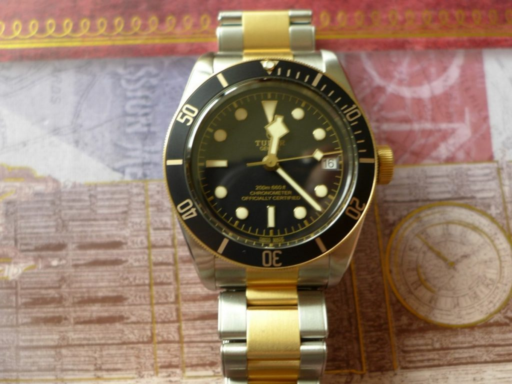 Tudor Buyer