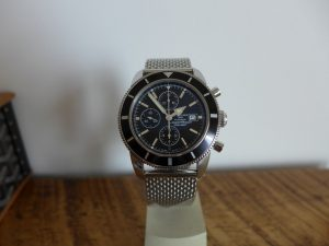 Breitling Supereocean Heritage Chrono 46mm
