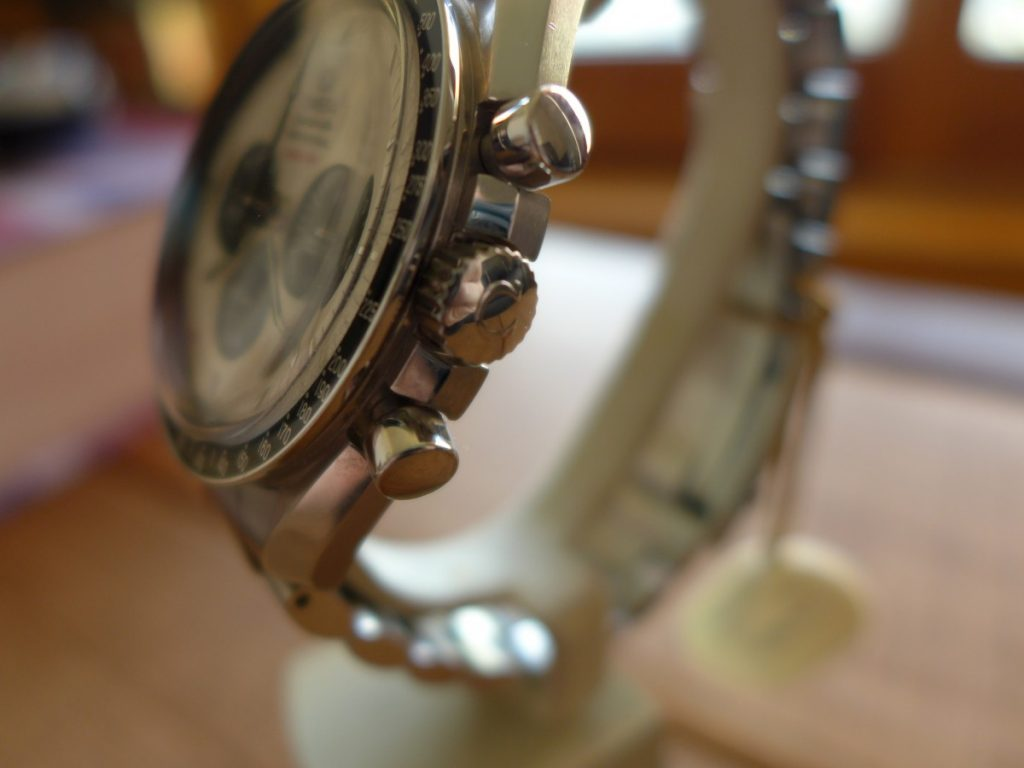 selling vintage Watch today