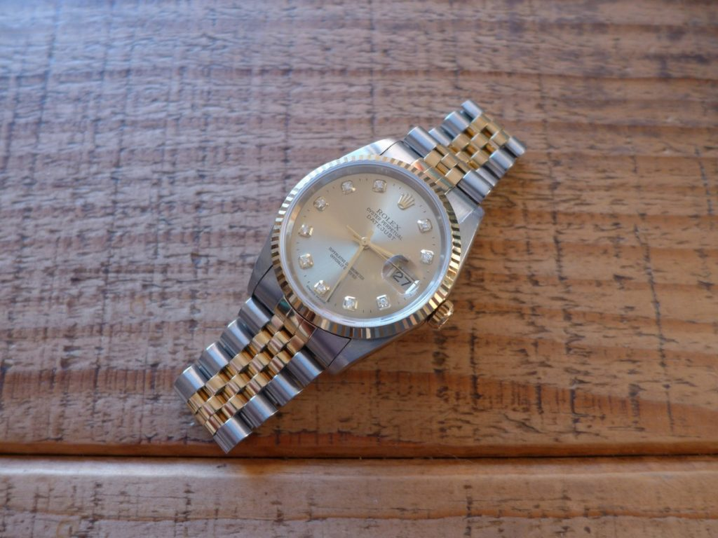want to sell your Rolex 16233