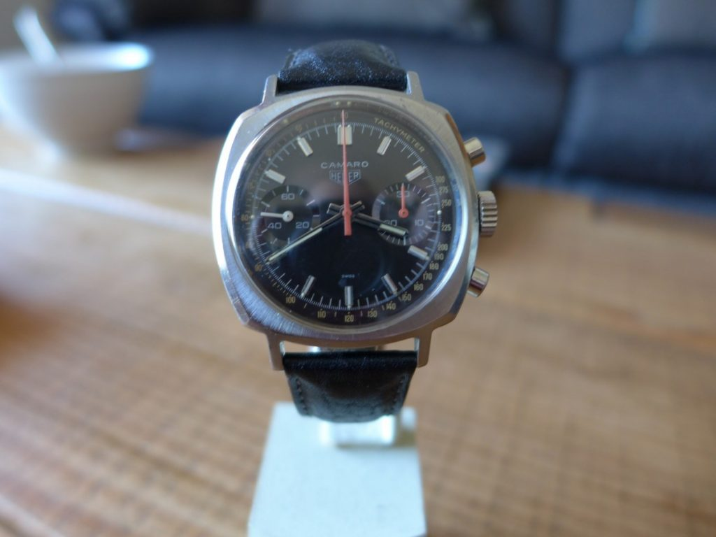 best price for my Heuer