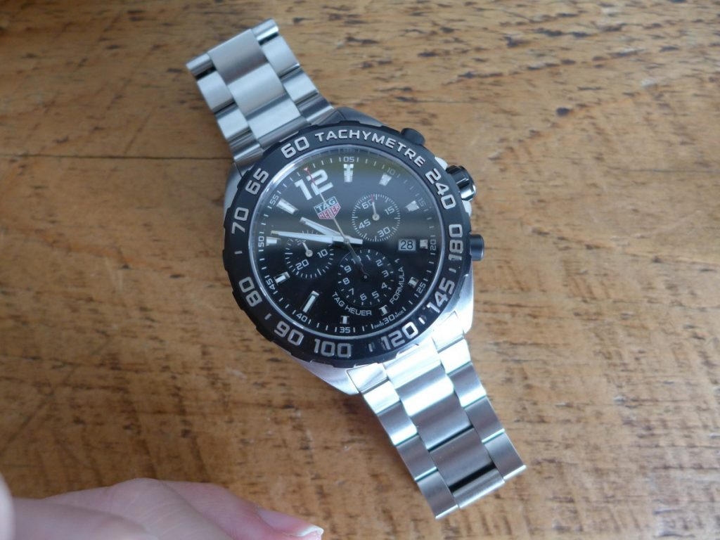 where to sell my tag heuer near me